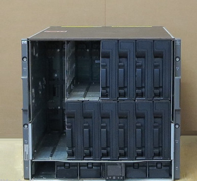 Hp enclosure C7000 Manual
